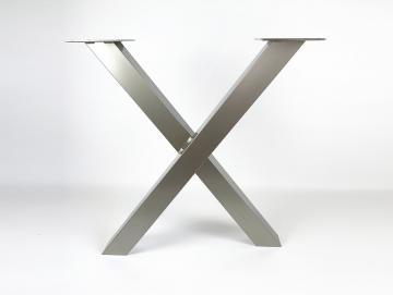 Tischuntergestell X